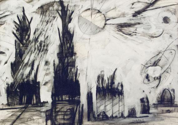 Landscape Enigma No. 11