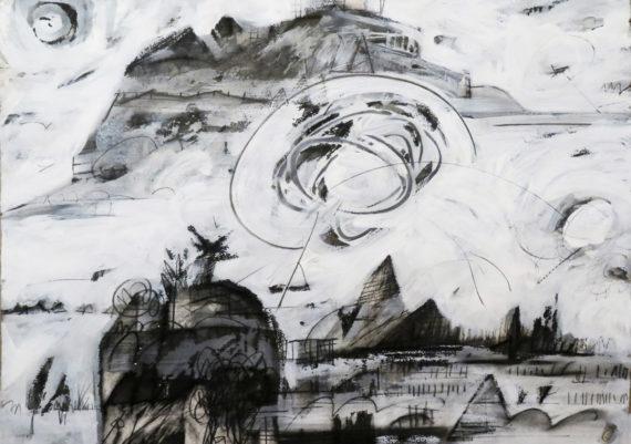 Landscape Enigma No. 6