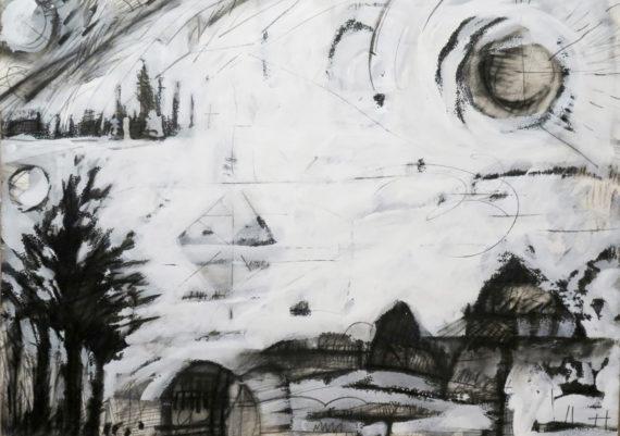 Landscape Enigma No. 7
