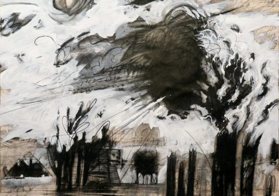 Landscape Enigma No. 8