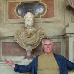 William visits Munich